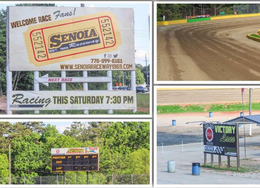 Pollard Family back in drivers' seat at Senoia Raceway