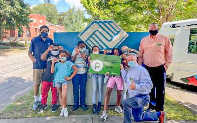 Publix donates over $18k to local Boys and Girls Club