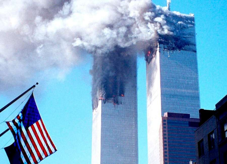 Readers share their memories of Sept. 11