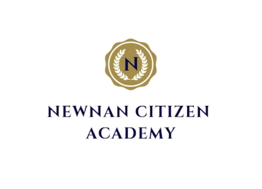 Registration for Newnan Citizen Academy ends July  26