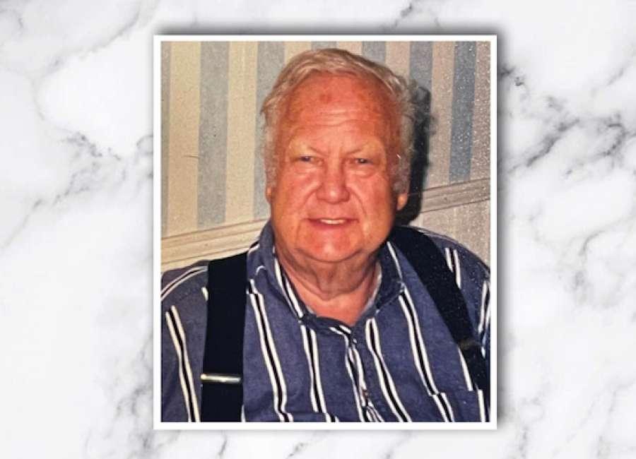 Richard Gerald Exner