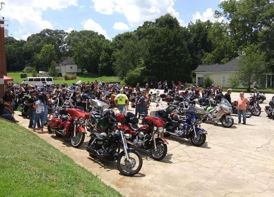 Ride for Recovery to raise money for Coweta F.O.R.C.E.