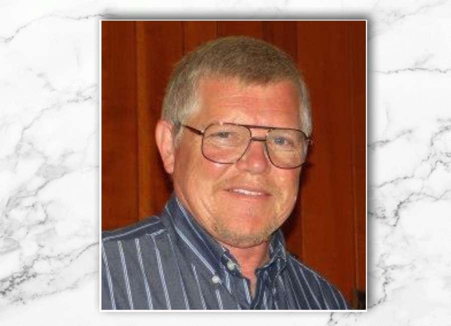 Robert Ray Massey