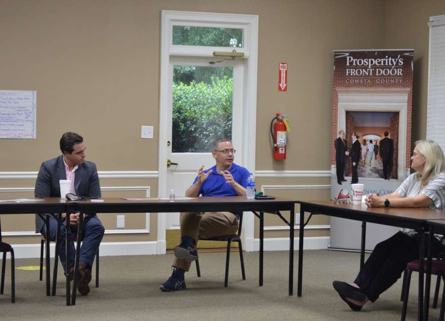 SBA deadline Sept. 20; officials push for extension