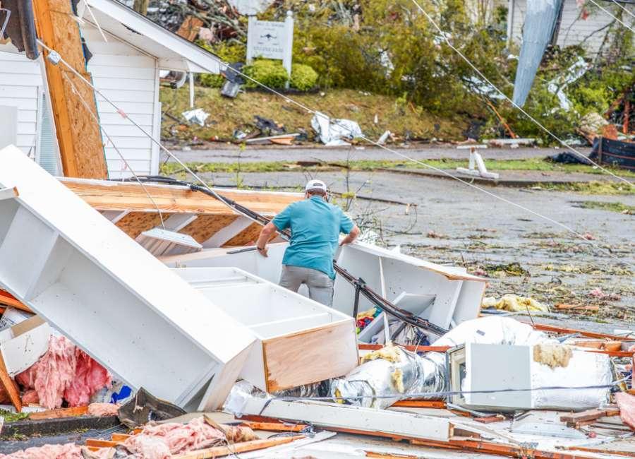 SBA Disaster Loan Outreach Center open to public