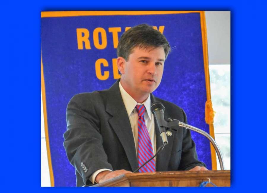 Sen. Brass talks Capitol riots, upcoming General Assembly