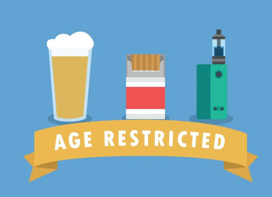 Seventeen arrests after underage booze sale sting