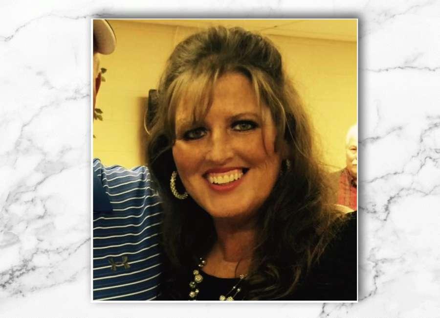 Shannon Dawn Caldwell