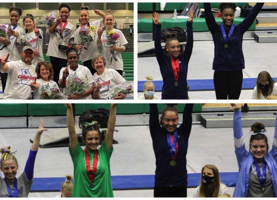 State Champions – Newnan Strong