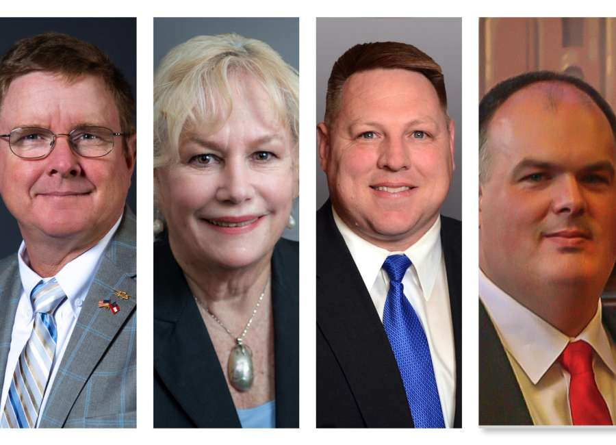 State Reps. named to committees