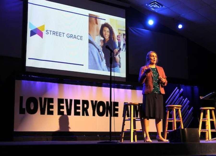 Street Grace hosts Night of Awareness for human trafficking