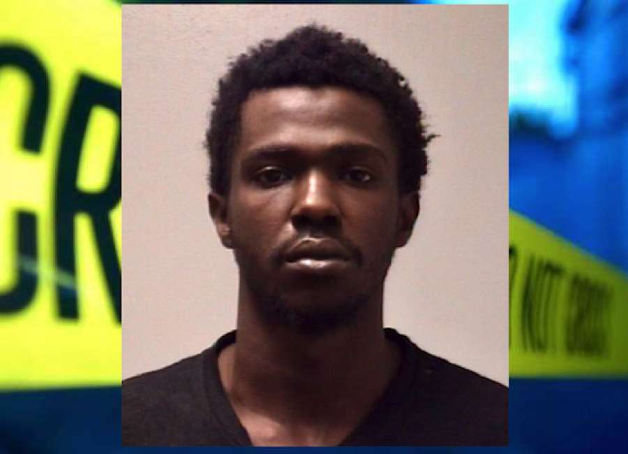 Suspect arrested in I-85 shooting