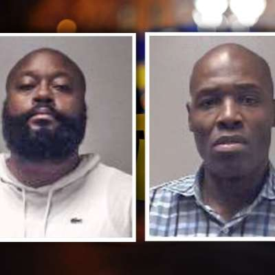 Suspected sovereign citizens jailed after impersonating police