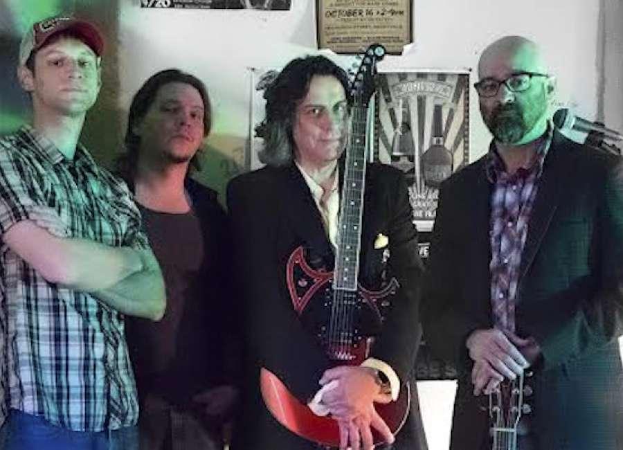 Sweet Grass Sally album launch, benefit Saturday in Grantville