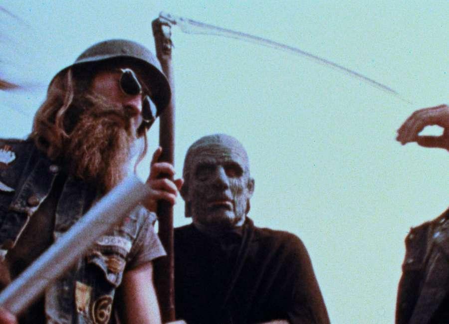 "The Amusement Park: Romero's ""lost"" classic gets 4K release"