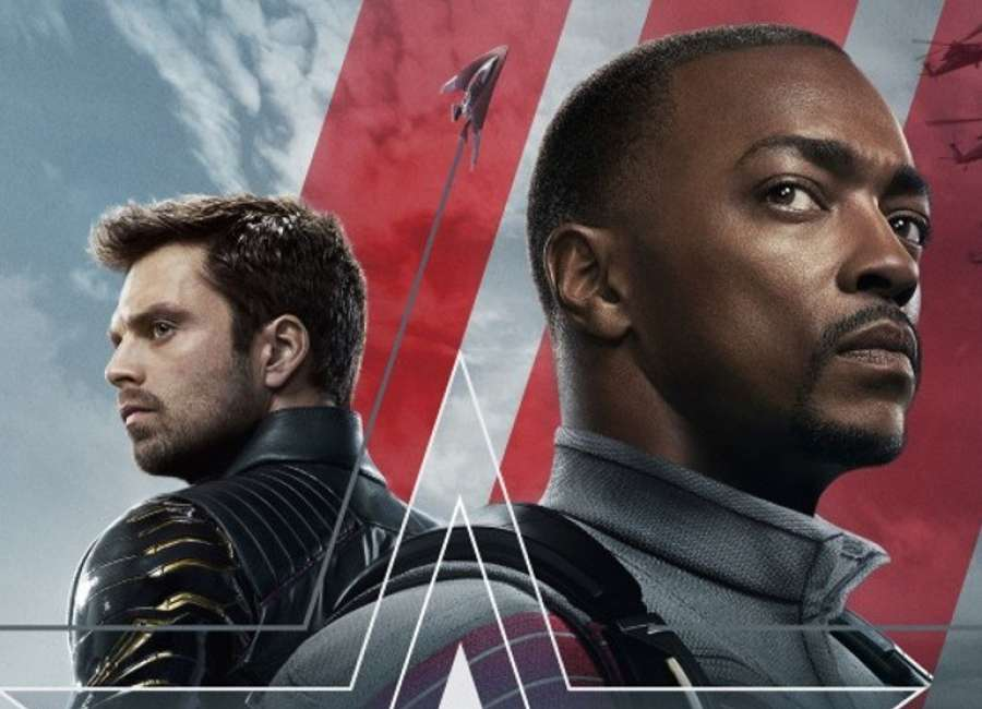 The Falcon and the Winter Soldier: New Marvel series follow formula