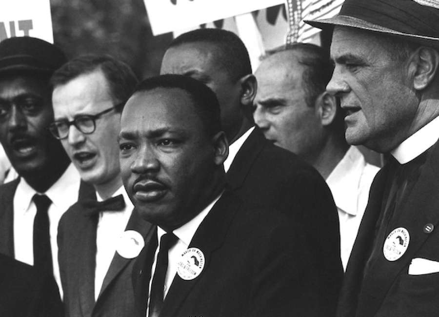 The history behind Martin Luther King Jr. Day - The Newnan ...