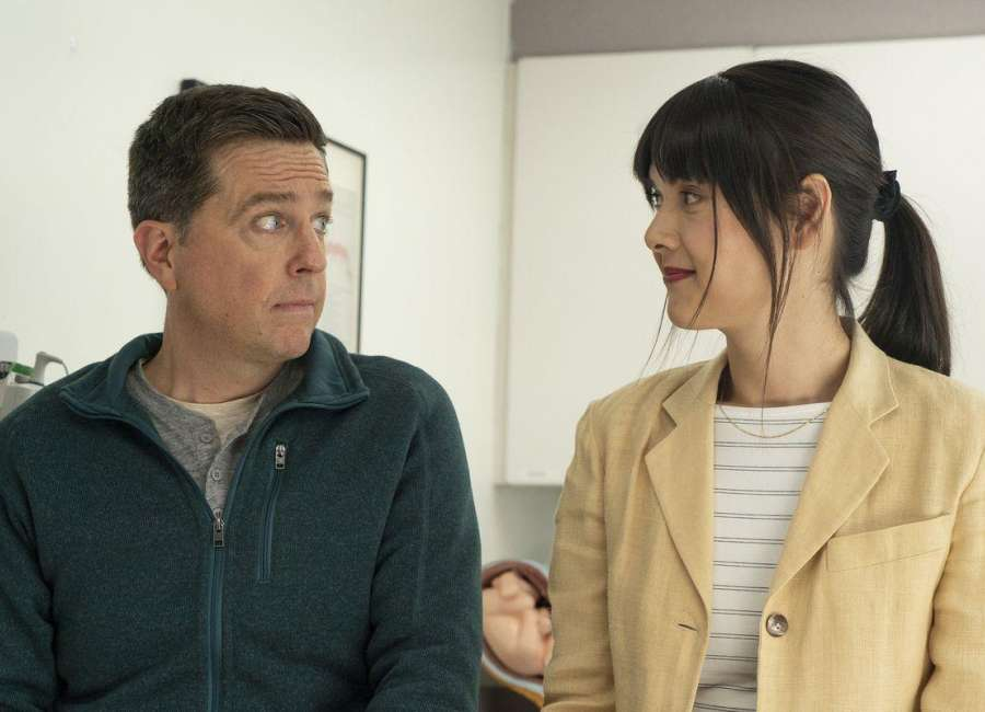 Together Together: Unconventional relationship explored in low-key drama