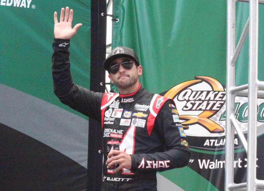 Two recent NASCAR champs have Atlanta roots