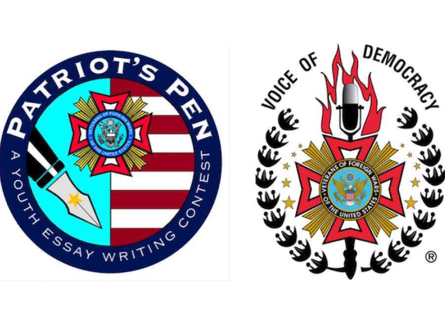 VFW essay contests now open to middle, high school students