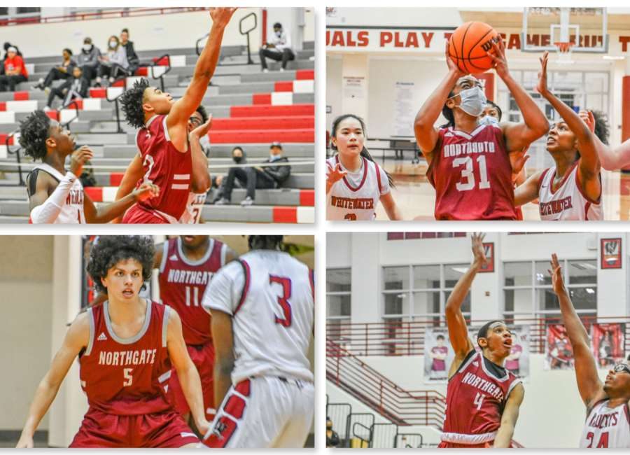 Vikings drop two on the road at Whitewater