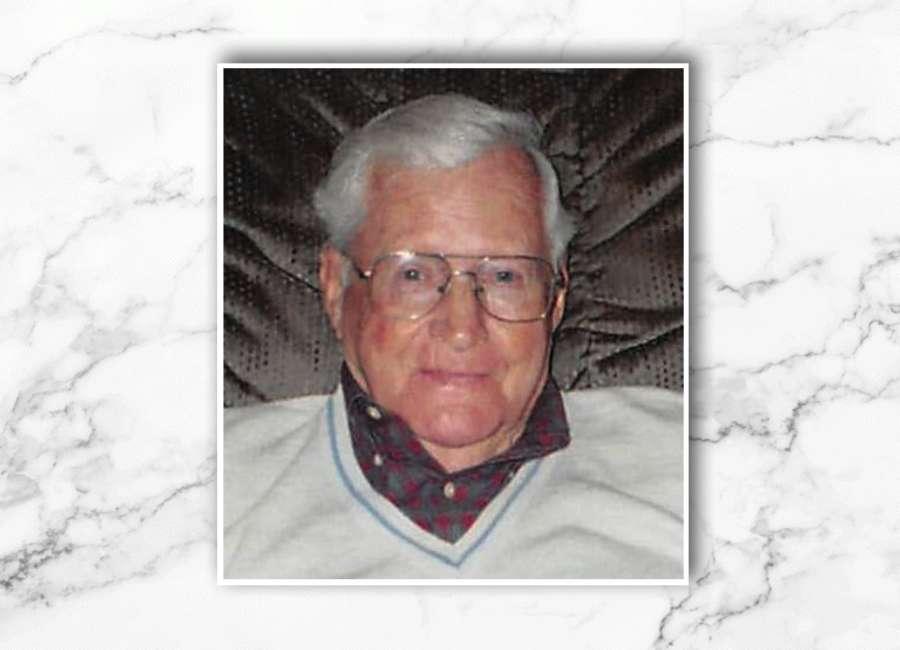Walter Claude Moore