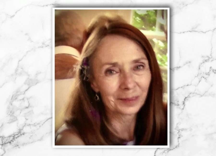 Wanda Glazier Jones
