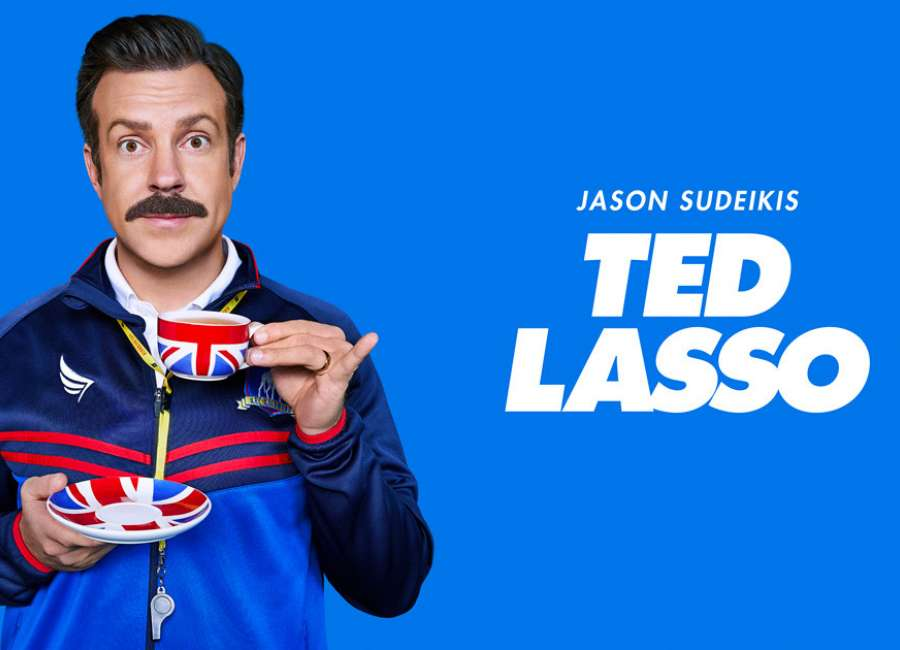Watch At Home: Ted Lasso (Season 2); The Nest; Masters of the Universe: Revelation