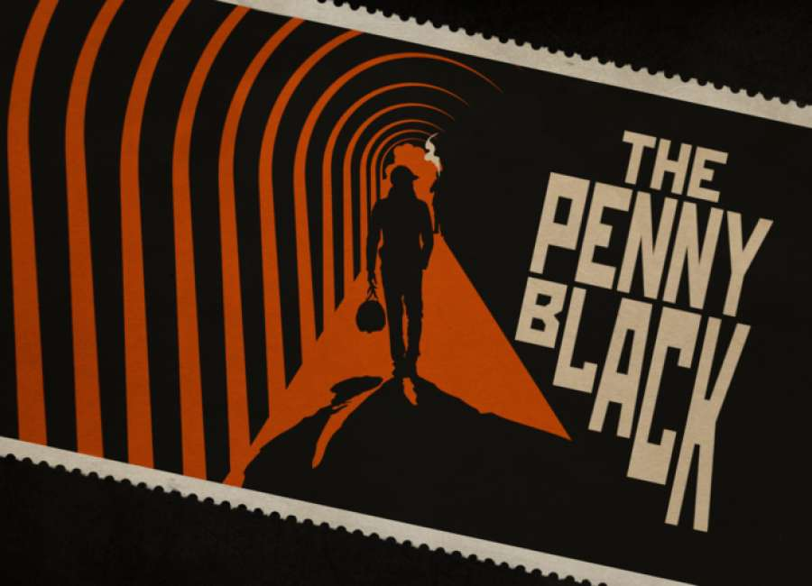 Watch at Home: The Penny Black