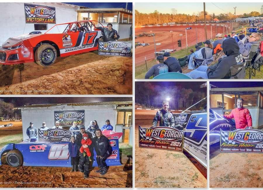 West Georgia Speedway opens new season