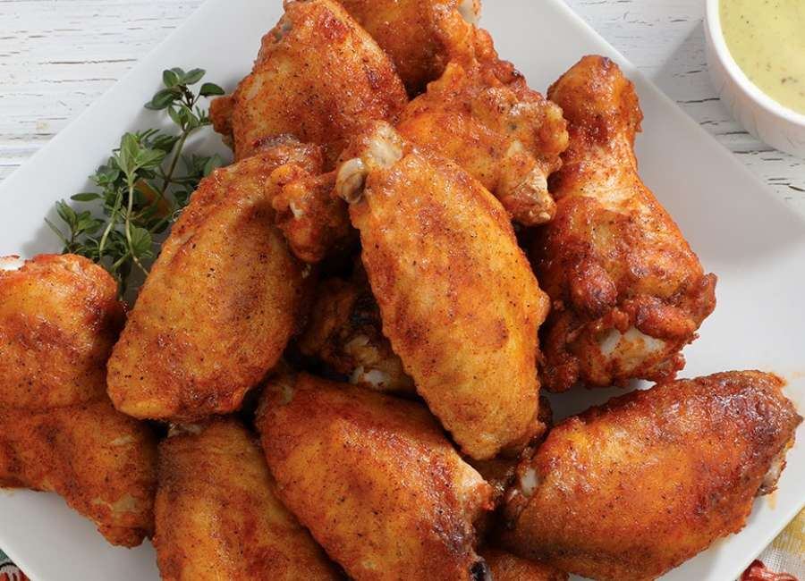 What? No wings? Restaurants dealing with wing shortage