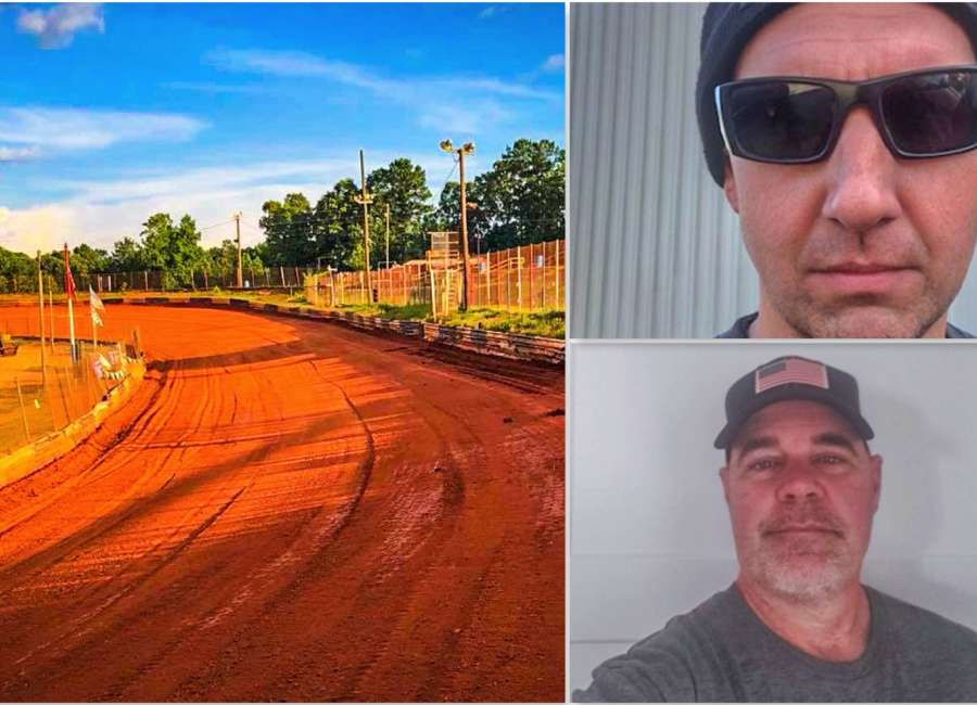 Whitesburg to race again after Massey and Stevens lease West Georgia Speedway
